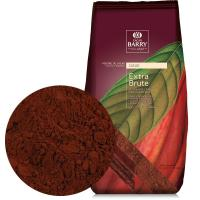 Какао Cacao-Barry Extra-Brute, 1кг